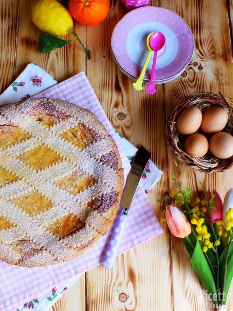 Come fare la pastiera napoletana perfetta 3