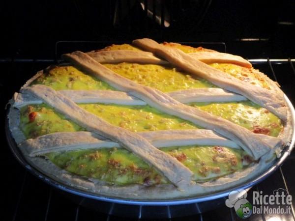 Pastiera salata 9