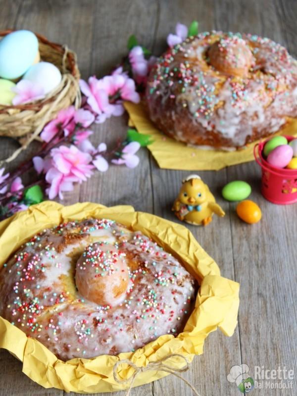 Come fare la mona de Pascua