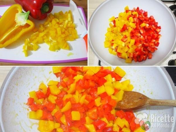 Tortano vegetariano 5