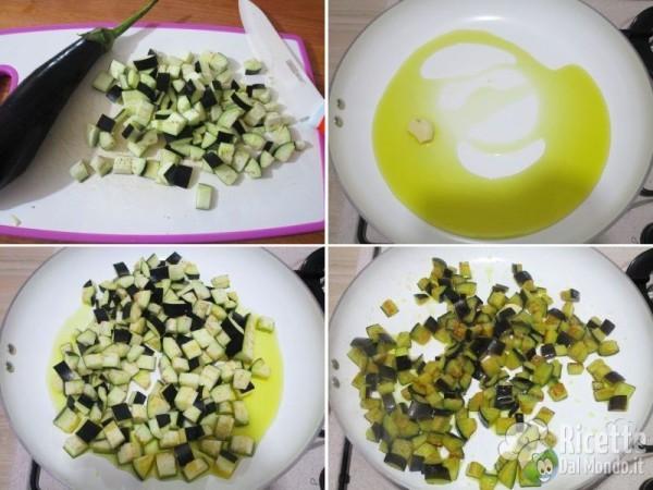 Tortano vegetariano 6