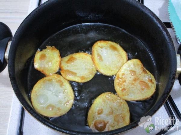 Chips di patate 7