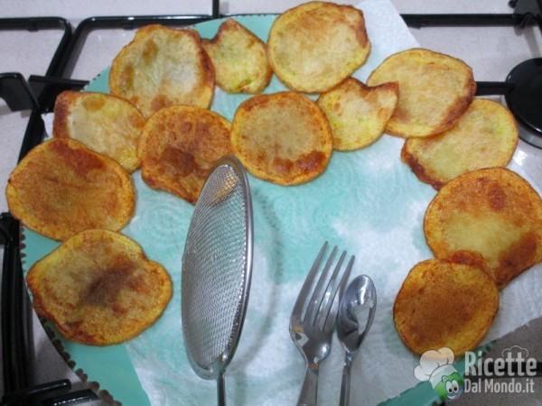 Chips di patate 8
