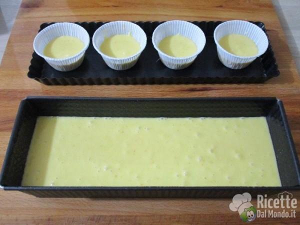 Plumcake all'olio di oliva 7
