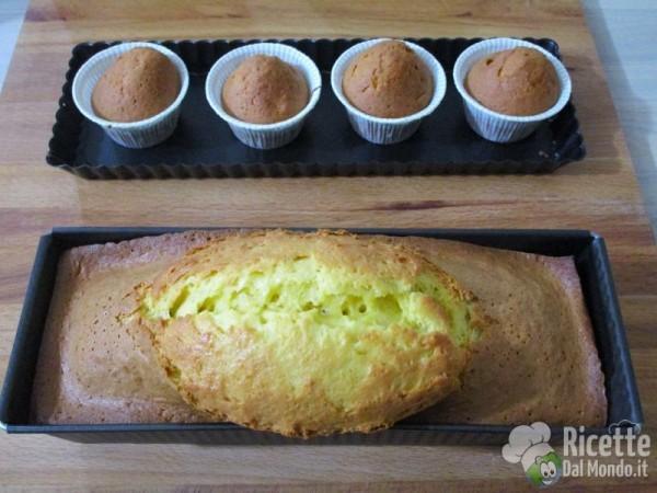 Plumcake all'olio di oliva 8