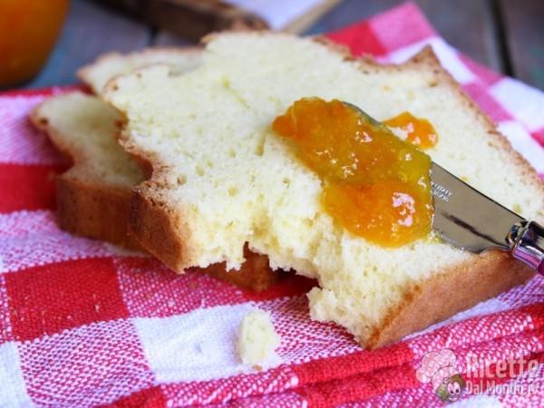 Ricetta plumcake all'olio d'oliva