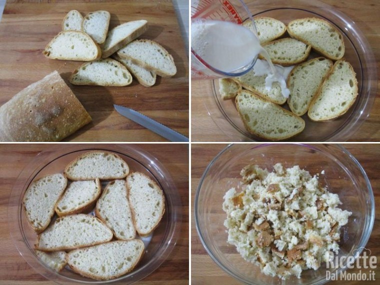 Torta di pane salata 2