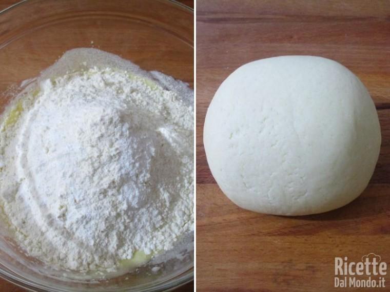 Biscotti di pasta frolla allo yogurt 3