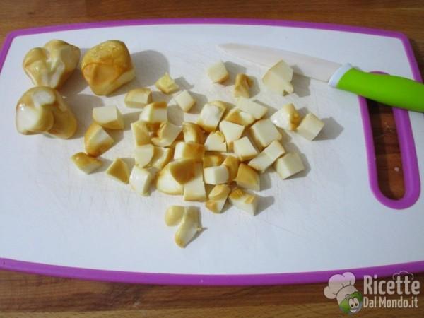 Pasta alla checca 4