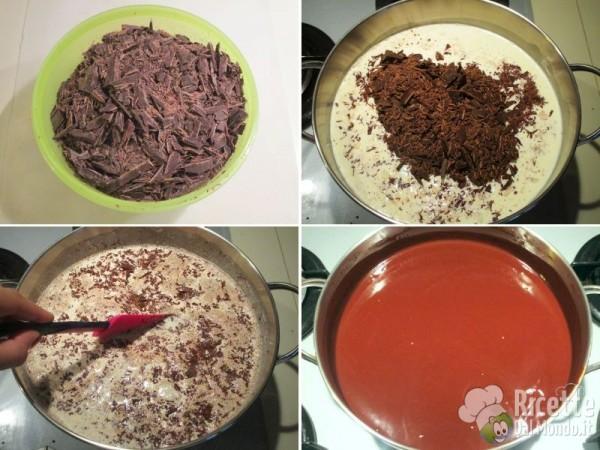 Devil's food cake 7