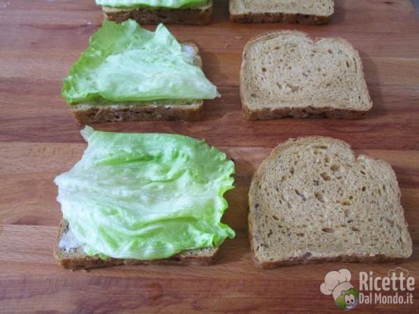 Sandwich al bacon 5