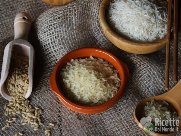 Come scegliere tra le varietà di riso 2