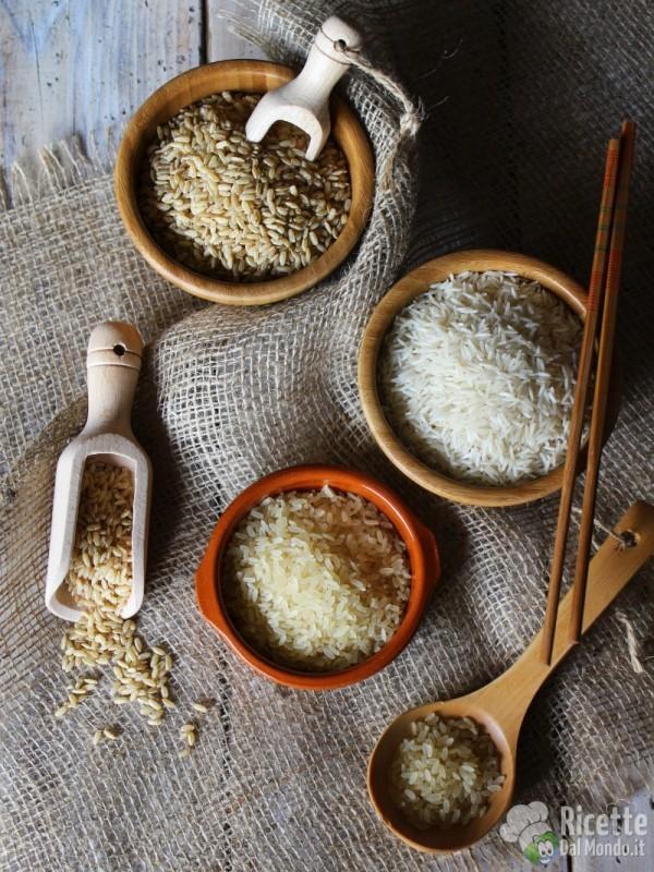 Come scegliere tra le varietà di riso 3