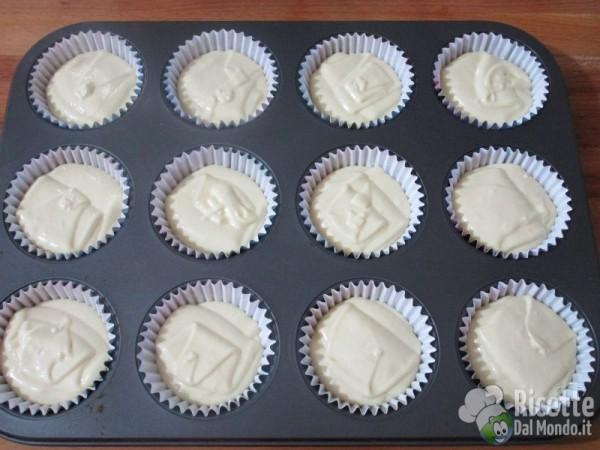 Cupcakes di Frozen 4