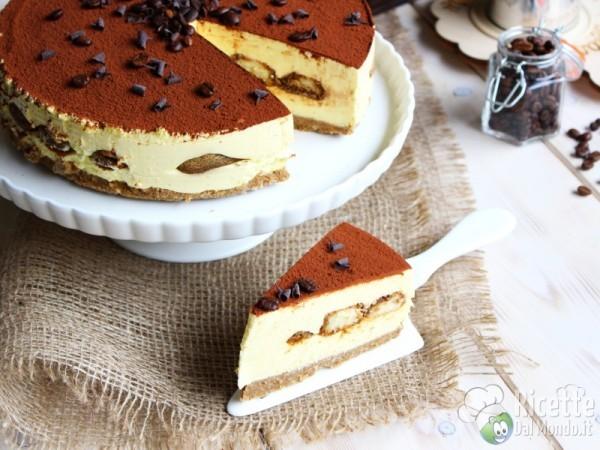 Cheesecake tiramisù 10