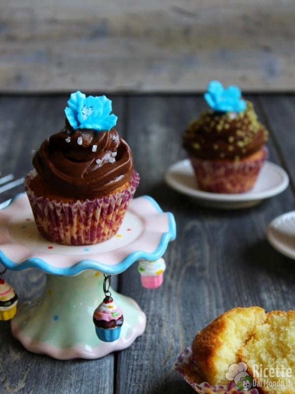 Come fare i cupcakes