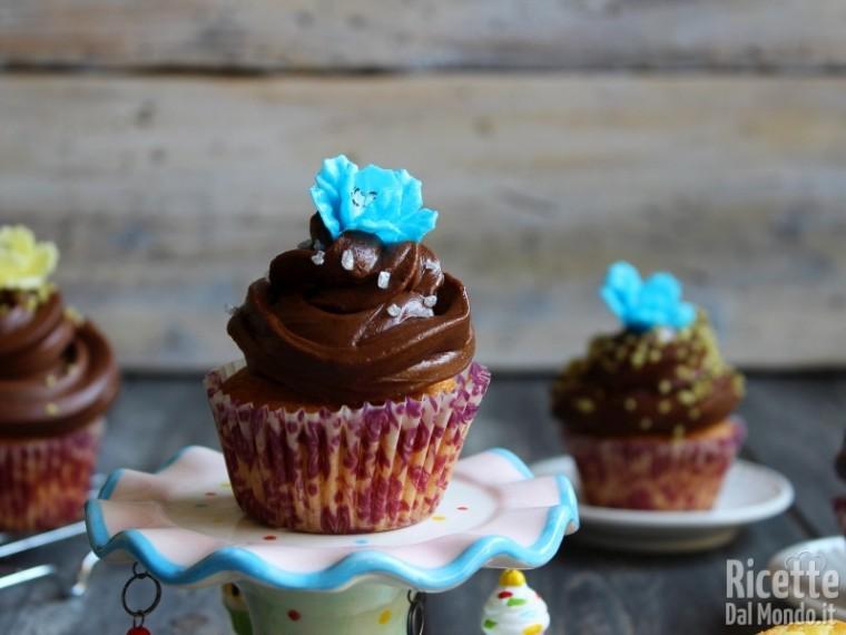 Cupcakes - ricetta originale