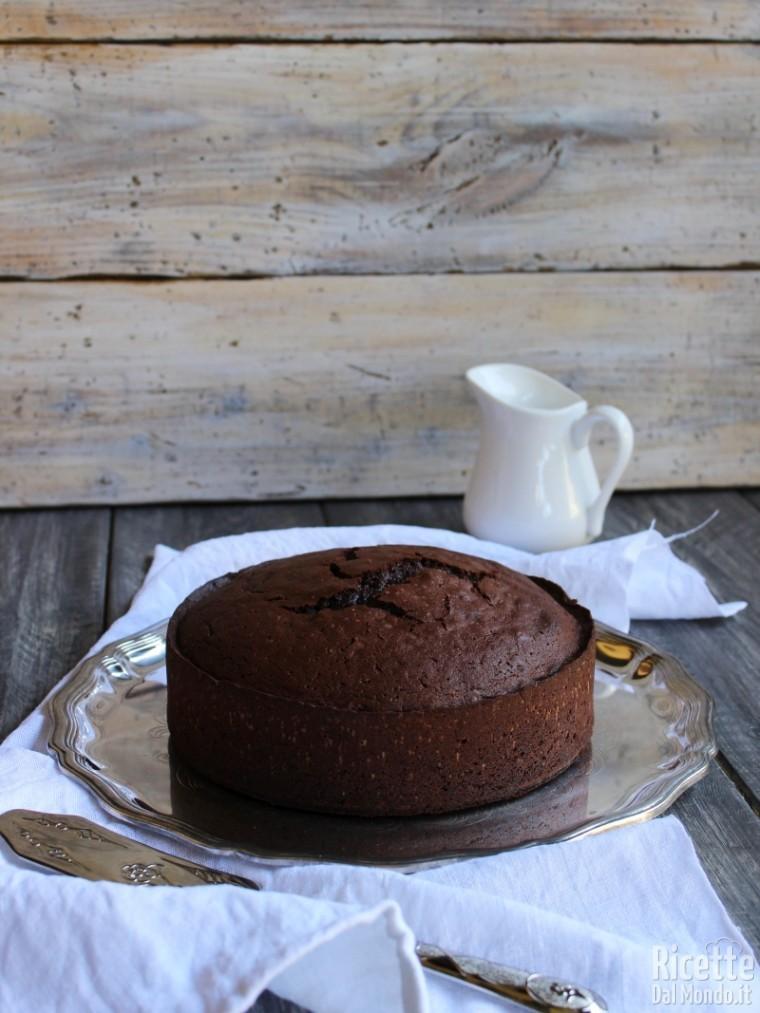Come fare la molly cake al cioccolato