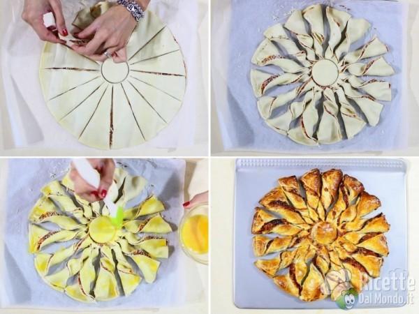 Pizze di pasta sfoglia ricette