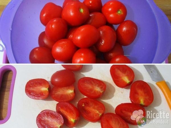 Come fare i pomodori secchi 2