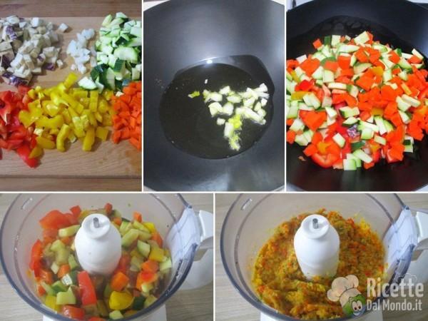 Tortini di verdure buffi 2