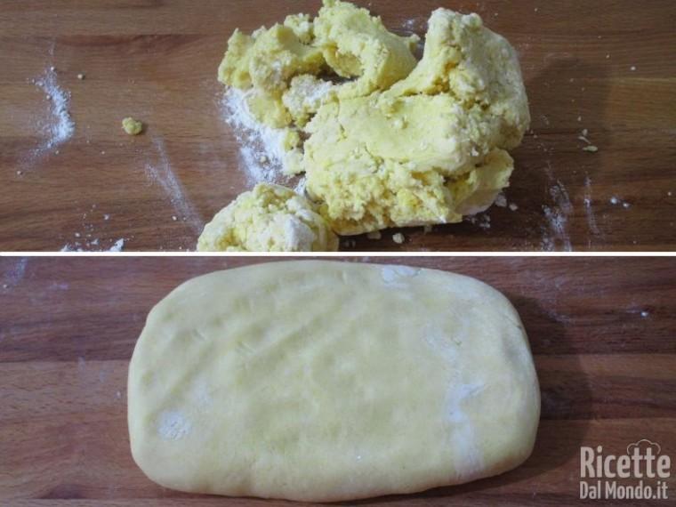 Crostata tenerina 3