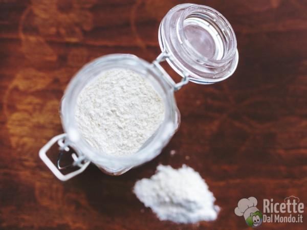 Crema pasticcera: amido o farina