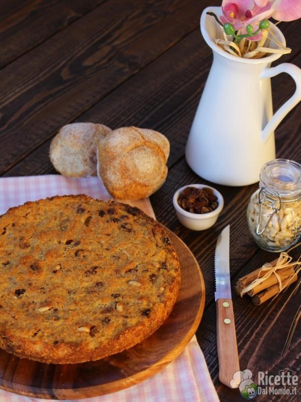 Come fare la Torta di pane