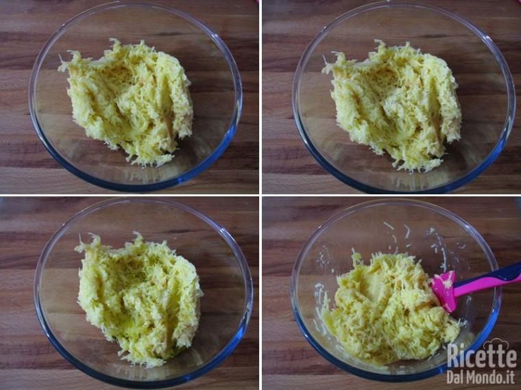 Filetto di orata in crosta di patate 3