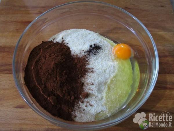 Kipferl al cioccolato 3