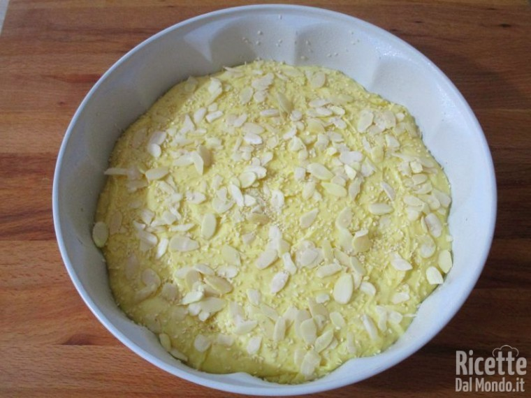 Vasilopita, torta greca di san basilio 6