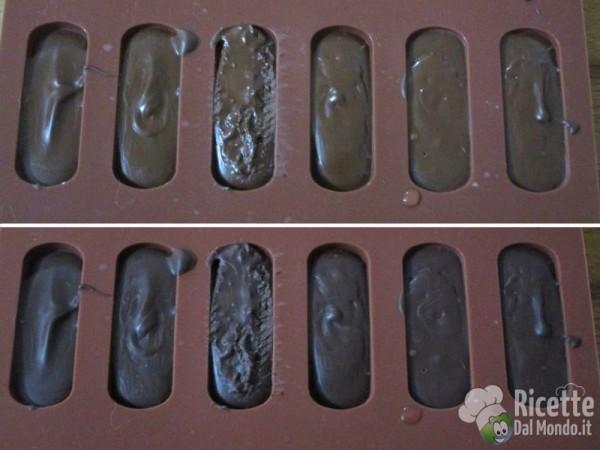 Gianduiotti, cioccolatini torinesi 4
