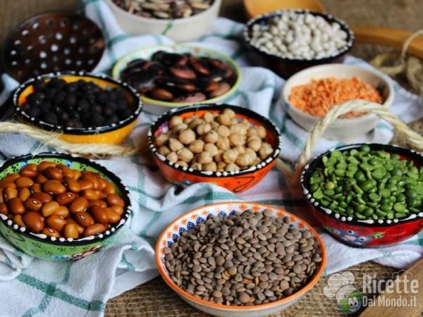 Come cucinare i legumi: ammollo e cottura 2