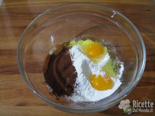 Tagliatelle al cacao 2