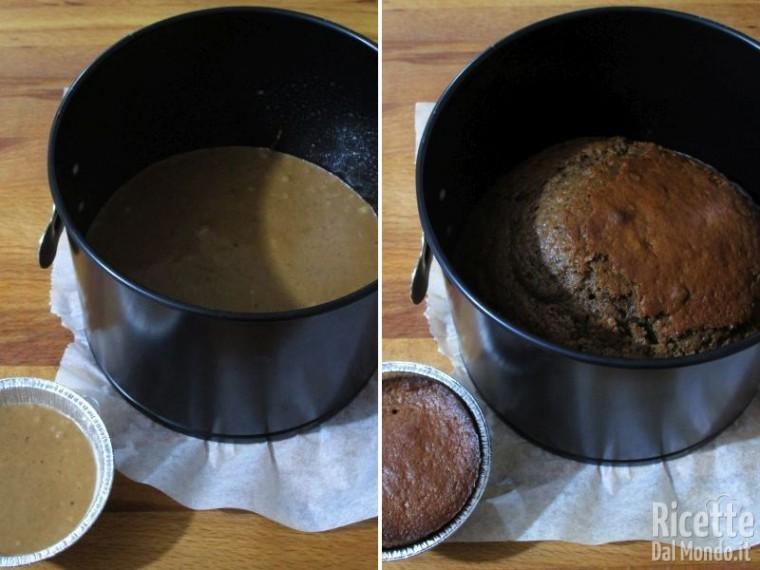 Torta Bacio Perugina 4