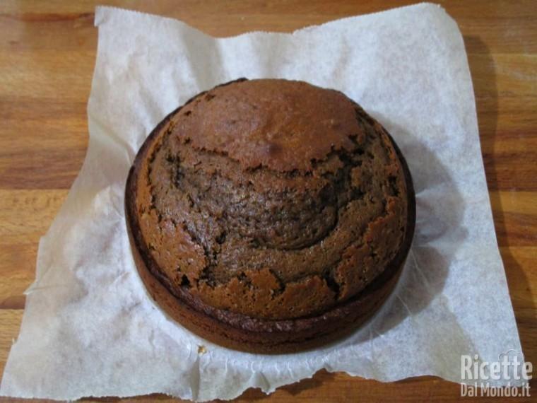 Torta Bacio Perugina 7