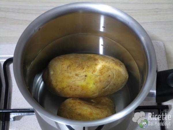 Zeppole di patate napoletane 2