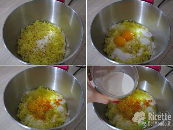 Zeppole di patate napoletane 3