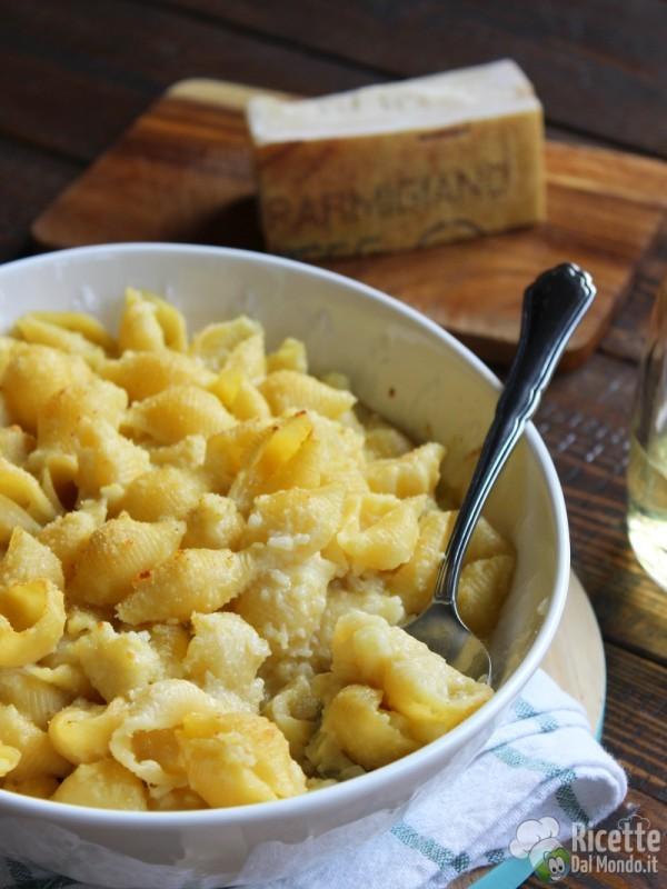 Come fare la Pasta e cavolfiore