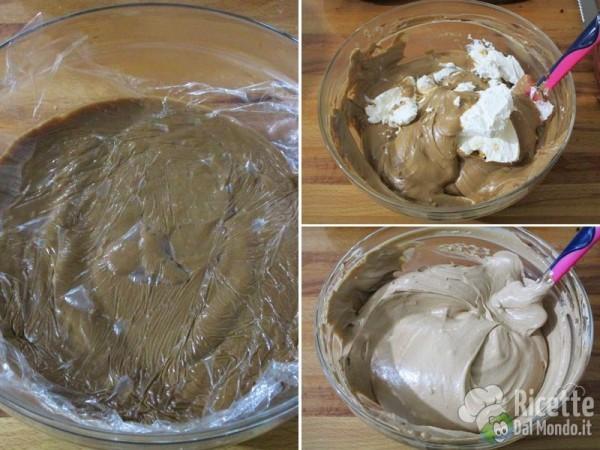 Crema al cioccolato 9