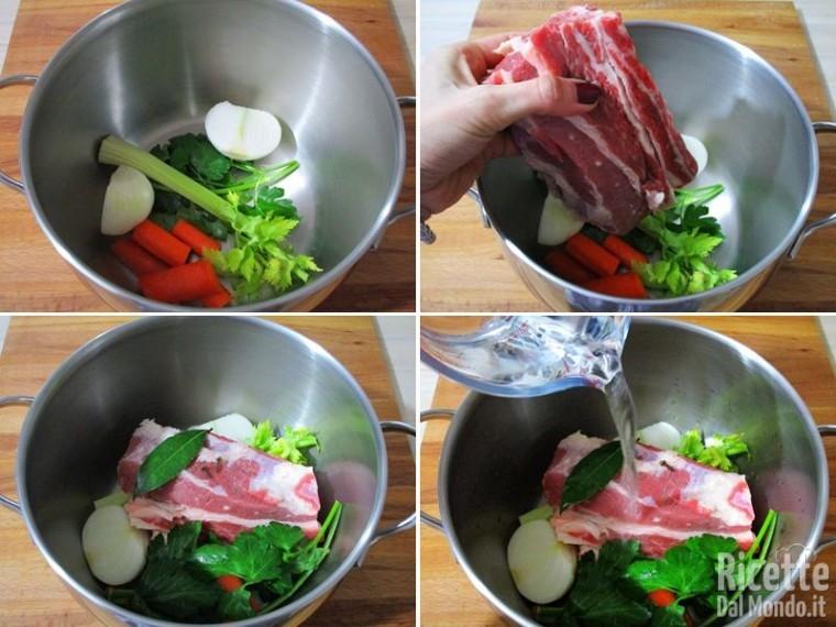 Brodo di carne 2