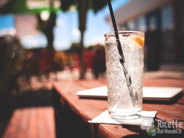 bar cocktail roma