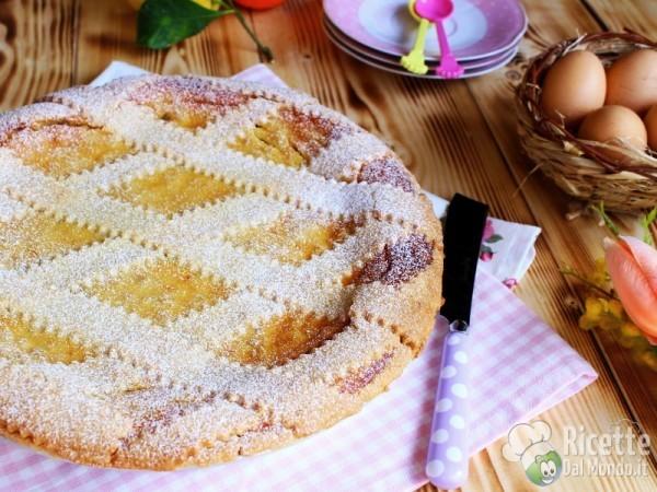 Come fare la pastiera napoletana perfetta