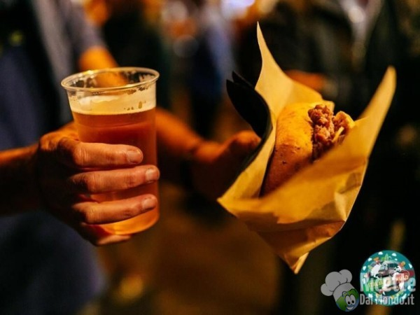Street food & beer fest - Idroscalo - Milano
