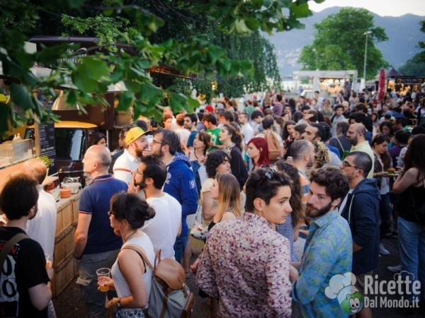 Street food & beer fest - Idroscalo di Milano