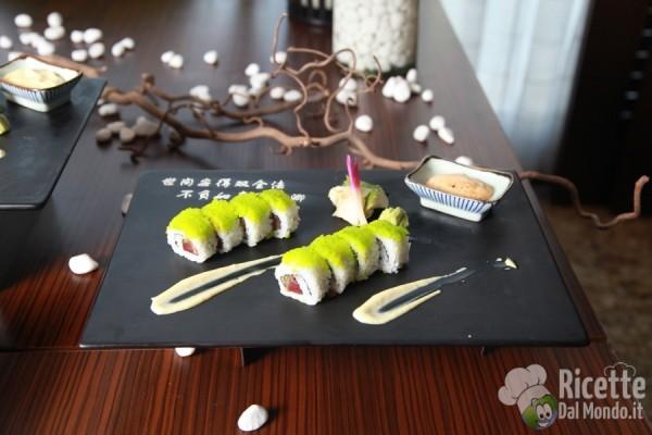 I ristoranti di sushi a Milano da non perdere