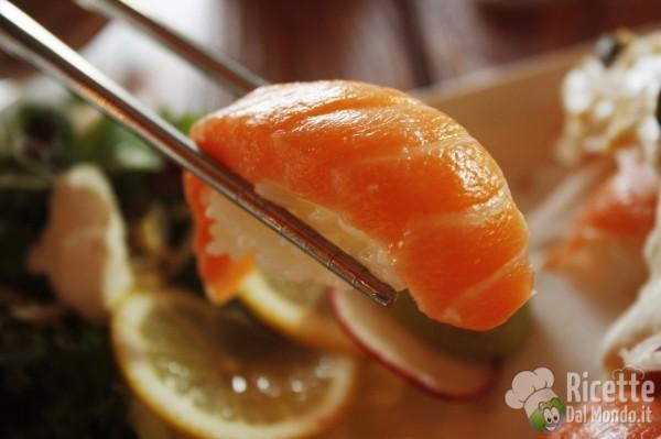 Ristoranti di sushi a Milano