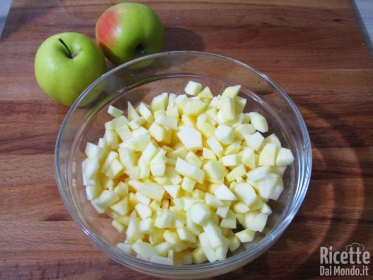Dolce alle mele 2