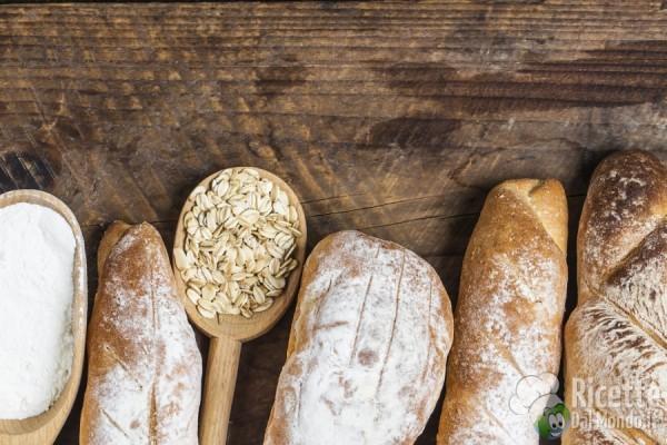 Come cucinare con la birra: pane
