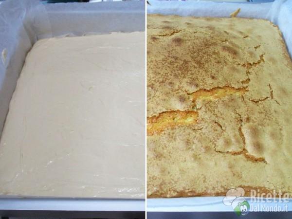 Torta Ariel la sirenetta in pasta di zucchero 3